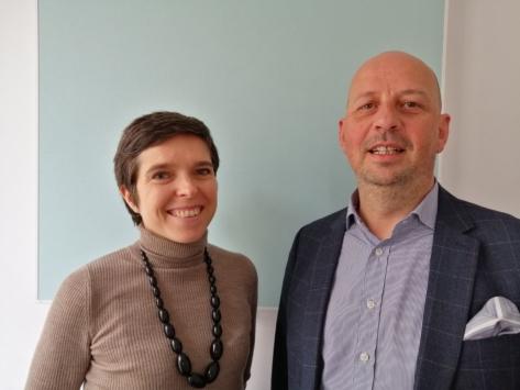 OSCI : les nouveaux co-présidents gardent le cap, malgré la crise du coronavirus