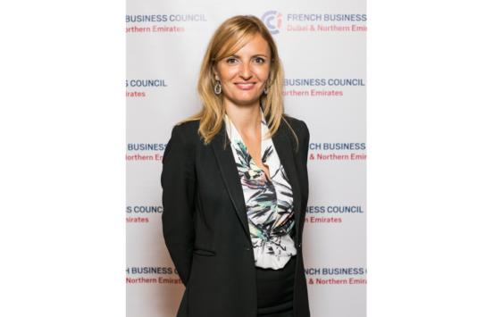 """A. Lopez Cruz (FBC) : à Dubaï, le référencement Team France Export """"était une évidence"""""""