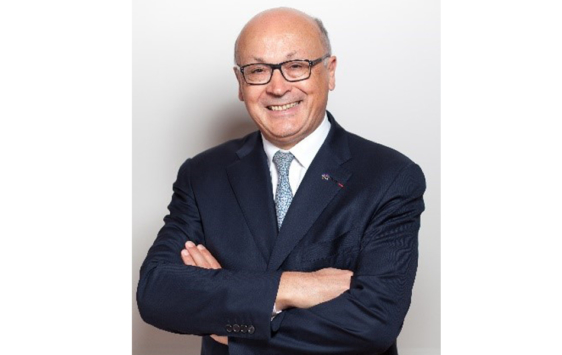 Commerce extérieur : A. Bentéjac s'engage pour un troisième mandat à la tête du CNCCEF