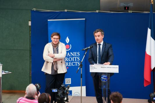France / Royaume-Uni : la Douane prête pour le Brexit