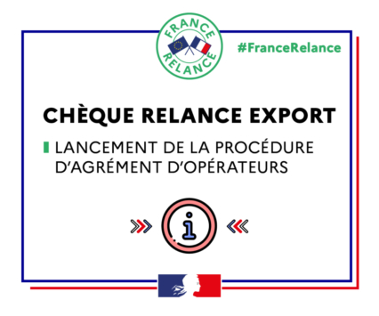 Moci communication – Plan de relance des exportations Business France