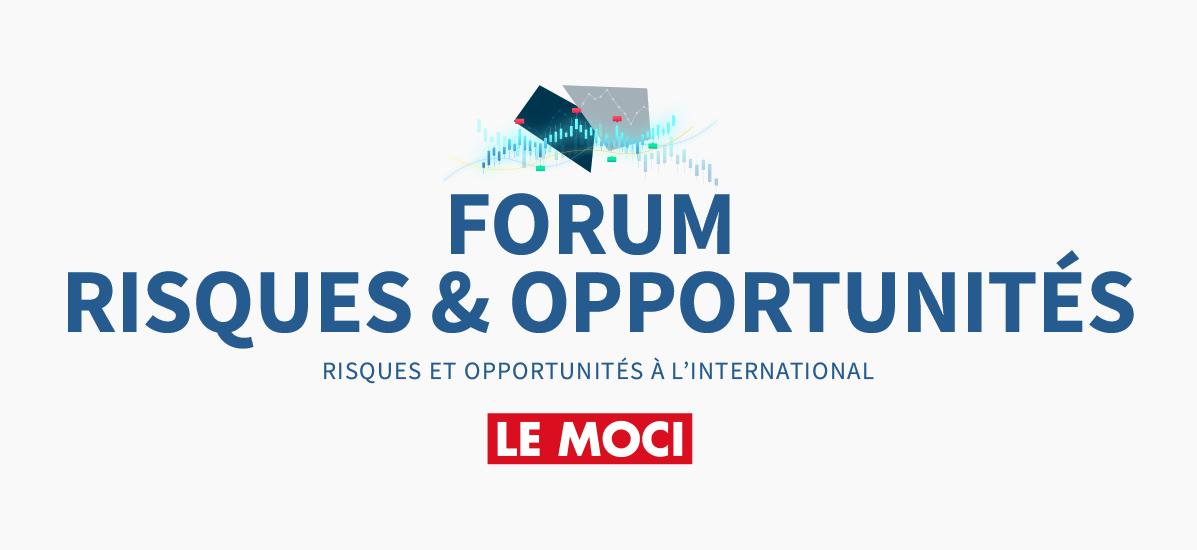Forum Risques et opportunités